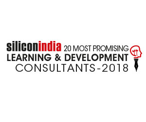 20 Most Promising Learning and Development Consultants - 2018