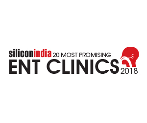 20 Most Promising ENT Clinics – 2018